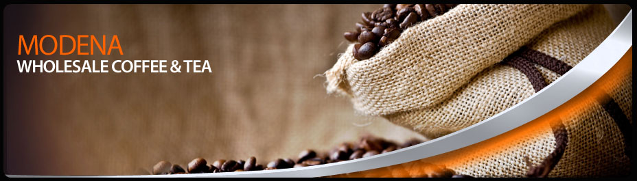 Wholesale coffee and tea for your office